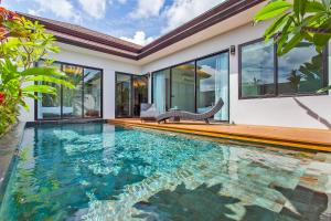 Natural Villa by Holiplanet - Ban Muang Mai