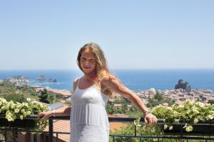 Pupi Catania Etna B&B, Bed & Breakfast  Aci Castello - big - 23