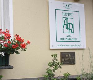 Hotel Alt-Rodenkirchen - Langel