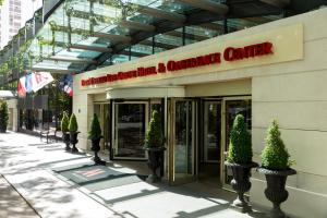 Paris Marriott Rive Gauche Hotel & Conference Center (2 of 61)
