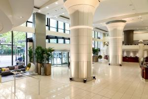 Paris Marriott Rive Gauche Hotel & Conference Center (13 of 61)