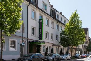 Bodenseehotel Jägerhaus