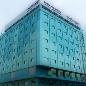 Swiss International Al Hamra Hotel, Szállodák  Dammam - big - 27