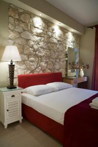 Classic Double or Twin Room Nikoleta Luxury Villa