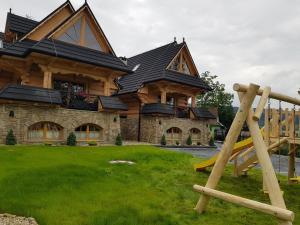 udanypobyt Domy Highlander House