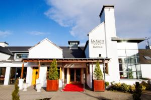 La Mon Hotel & Country Club (18 of 29)