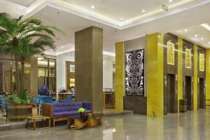 Salsabil by Warwick, Hotels  Dschidda - big - 38