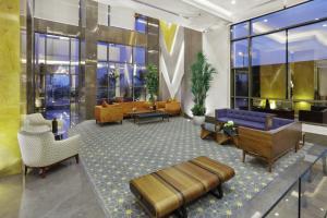 Salsabil by Warwick, Hotels  Jeddah - big - 56
