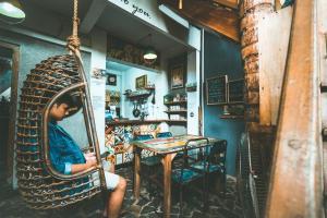 Good Karma Yogyakarta, Hostels  Yogyakarta - big - 81