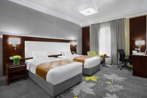 Salsabil by Warwick, Hotels  Jeddah - big - 39
