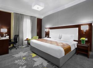 Salsabil by Warwick, Hotels  Jeddah - big - 40
