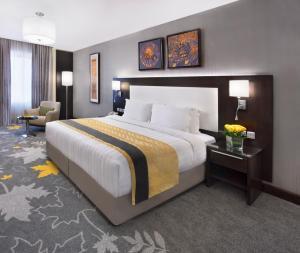 Salsabil by Warwick, Hotels  Jeddah - big - 35