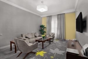 Salsabil by Warwick, Hotels  Jeddah - big - 6