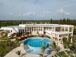 Moja Tuu The Luxury villas & N..