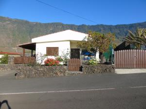 Casa Rita 4, Frontera - El Hierro