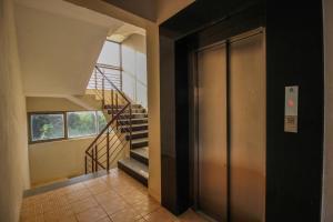Sea View 1 BHK Stay, Vasco Goa, Apartments  Marmagao - big - 19