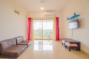 Sea View 1 BHK Stay, Vasco Goa, Apartments  Marmagao - big - 23