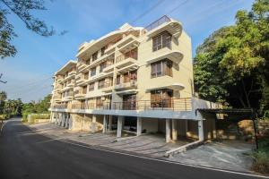 Sea View 1 BHK Stay, Vasco Goa, Apartments - Marmagao