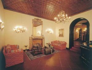 Hotel Miramonti Palazzo Storico
