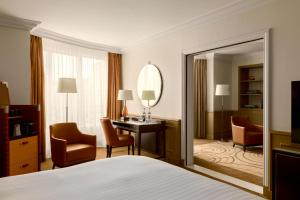 Paris Marriott Champs Elysees Hotel
