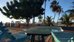Maui do Brasil, Лоджи  Икараи - big - 48