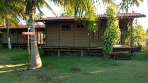 Maui do Brasil, Лоджи  Икараи - big - 33