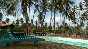 Maui do Brasil, Лоджи  Икараи - big - 56