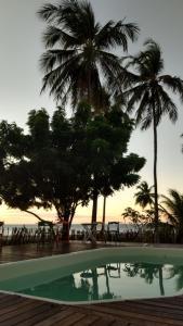 Maui do Brasil, Лоджи  Икараи - big - 45