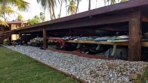 Maui do Brasil, Лоджи  Икараи - big - 47