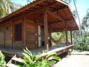 Maui do Brasil, Лоджи  Икараи - big - 16
