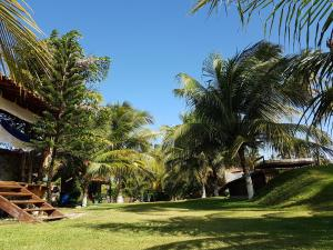 Maui do Brasil, Лоджи  Икараи - big - 31