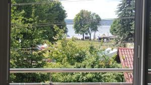 VIP Apartament Sun z widokiem na jezioro Niegocin