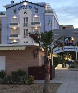 Hotel Cigno D'Oro - AbcAlberghi.com