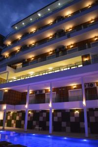Mucobega Hotel 2 - Sarandë