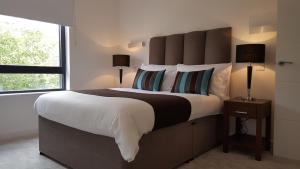 obrázek - Beryl - Cedar Suites