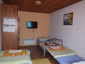 Vila De turist, Мини-гостиницы  Нова-Варош - big - 10