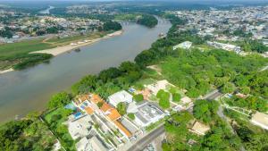 Pousada Sol do Araguaia