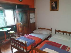 Vila De turist, Мини-гостиницы  Нова-Варош - big - 23