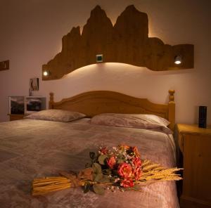 Hotel Dolomiti Des Alpes - Misurina