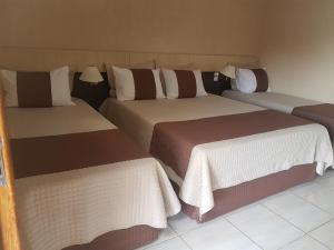 Hotel Rebouças