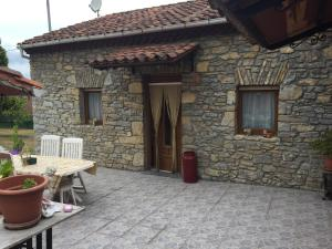 Holiday home Carr. de Granda