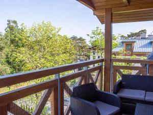 VacationClub - Rezydencja Park Apartament 30