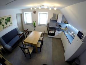 The Jungle Apartments and Rooms (Vila Džungla)