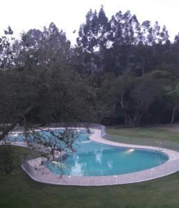 Lomas de Papudo III, Apartments  Papudo - big - 22