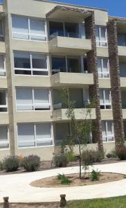 Lomas de Papudo III, Apartments  Papudo - big - 24