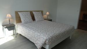 Chambres d'hotes Maison Gille - L'Étang-Vergy