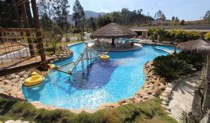 obrázek - Hotel Fazenda Recanto Paraíso