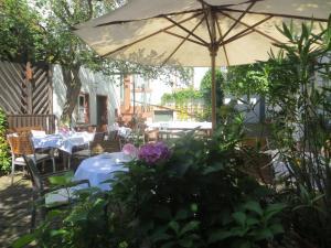 Hotel-Restaurant Schwarzkopf - Frammersbach
