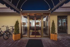 Hotel & Gaststätte zum Erdinger Weißbräu, Отели  Мюнхен - big - 10