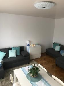 Apartament na Gdyńskiej